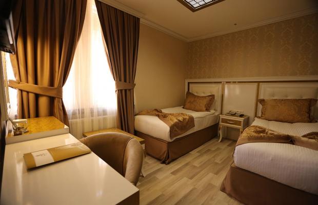 фотографии Iyaspark Hotel (ex. Buyuk Isparta) изображение №4