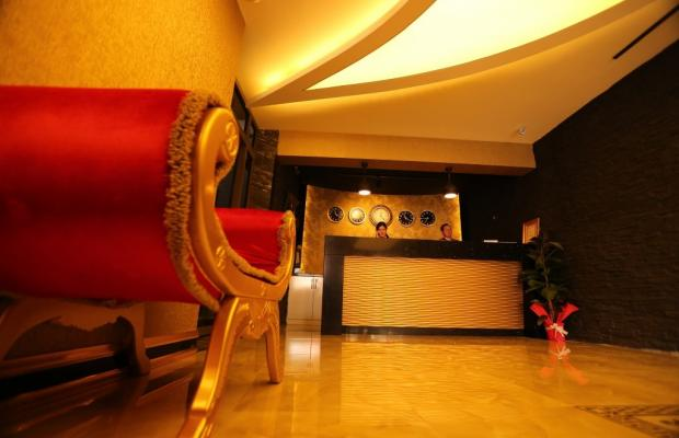 фото Iyaspark Hotel (ex. Buyuk Isparta) изображение №2