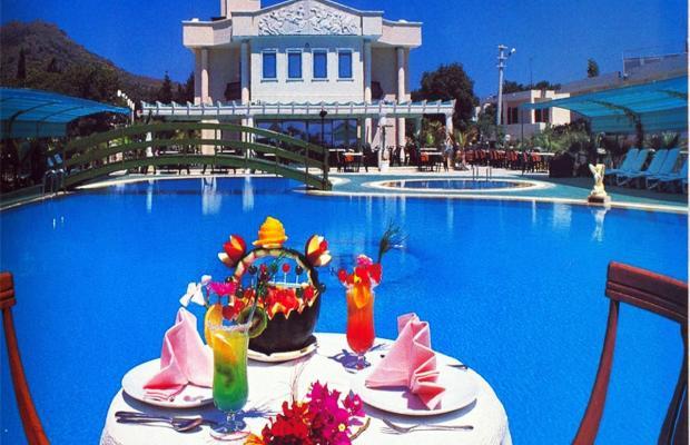 фото отеля Grand Levent изображение №1