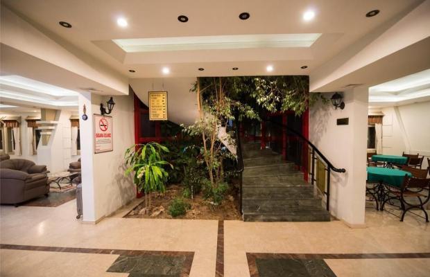 фотографии отеля Herakles Thermal Hotel изображение №39