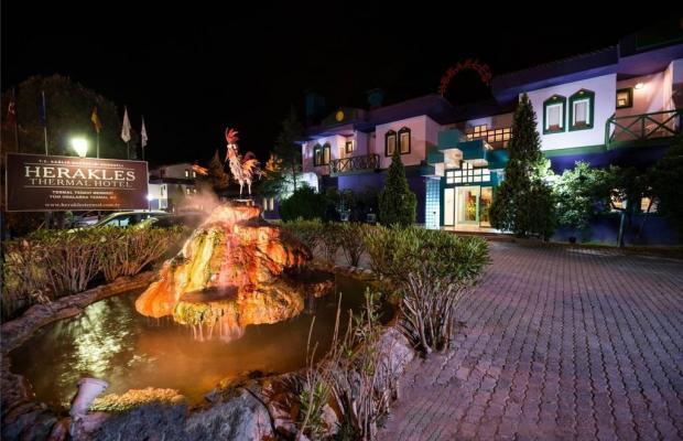 фотографии отеля Herakles Thermal Hotel изображение №31
