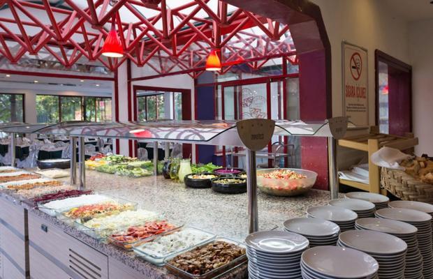 фотографии отеля Herakles Thermal Hotel изображение №15