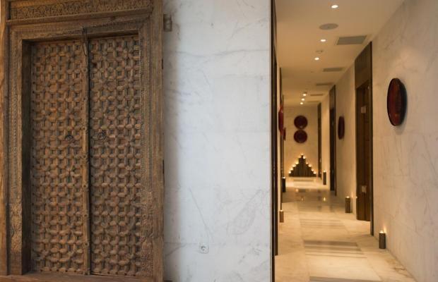 фотографии отеля Grand Yazıcı Hotel & Spa Bodrum изображение №51