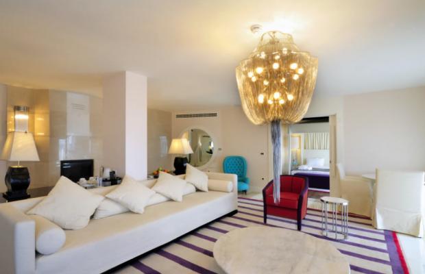 фотографии отеля Grand Yazıcı Hotel & Spa Bodrum изображение №35