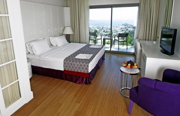 фото отеля Grand Yazıcı Hotel & Spa Bodrum изображение №5