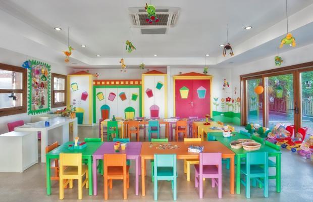 фото AKKA Alinda Hotel (ex. Kiris Alinda Beach) изображение №34