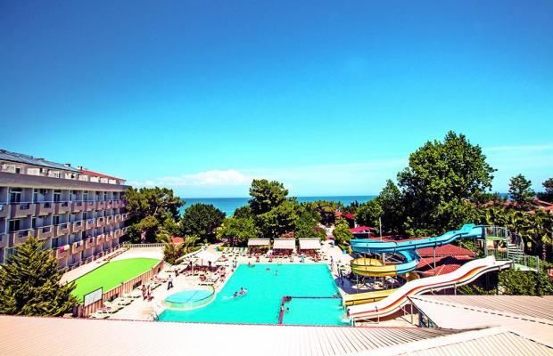 фотографии отеля Carelta Beach Resort & Spa изображение №7