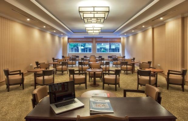 фото отеля AKKA Alinda Hotel (ex. Kiris Alinda Beach) изображение №25