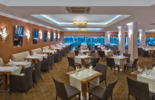 фото AKKA Alinda Hotel (ex. Kiris Alinda Beach) изображение №18