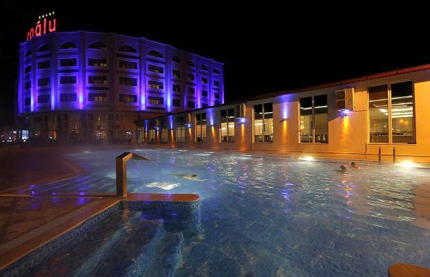 фото Orucoglu Thermal Resort изображение №50