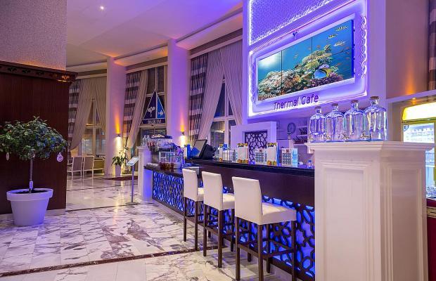 фотографии отеля Orucoglu Thermal Resort изображение №43