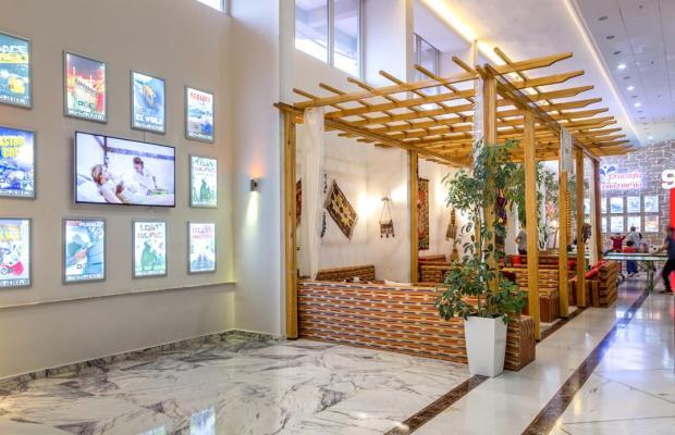 фотографии Orucoglu Thermal Resort изображение №20