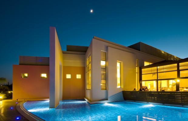 фотографии отеля Blue Lagoon Resort изображение №23