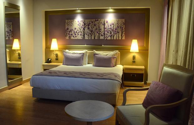 фотографии отеля Euphoria Aegean Resort & SPA изображение №7