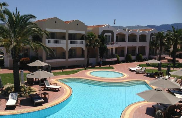 фотографии отеля Pelagos Suites изображение №43