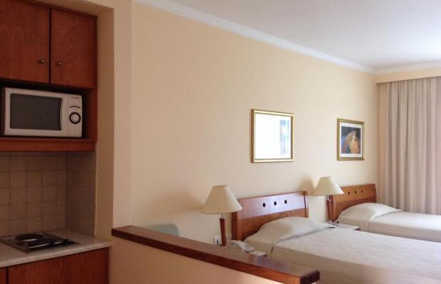 фотографии отеля Pelagos Suites изображение №7