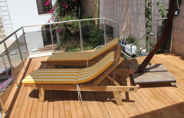 фото Gumbet Beach Resort изображение №26