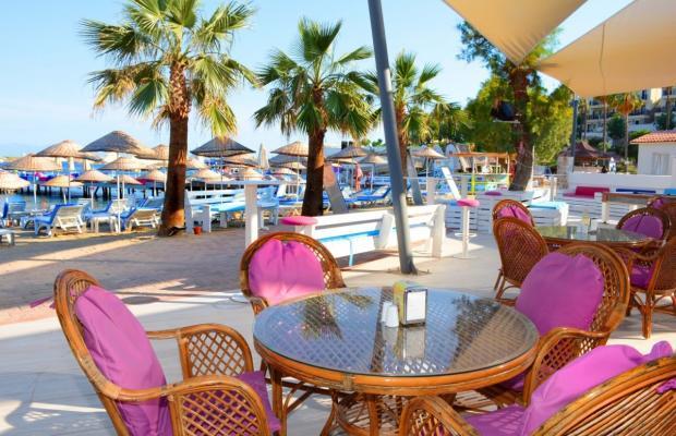 фото отеля Gumbet Beach Resort изображение №5