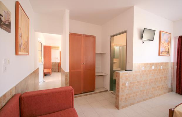 фотографии отеля Smaragdi Hotel & Apartments изображение №15