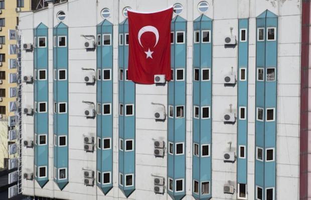 фотографии отеля Verda (ex. Ogulturk) изображение №15