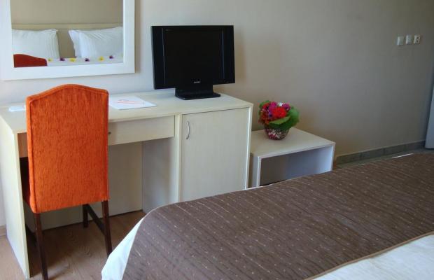 фотографии отеля Gundem Resort изображение №35