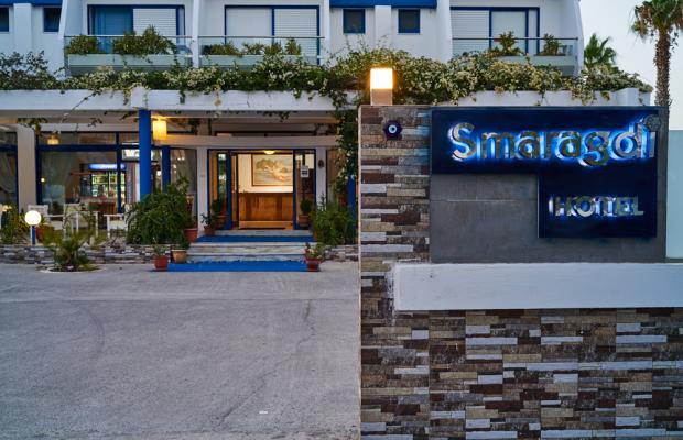 фото отеля Smaragdi Hotel & Apartments изображение №5