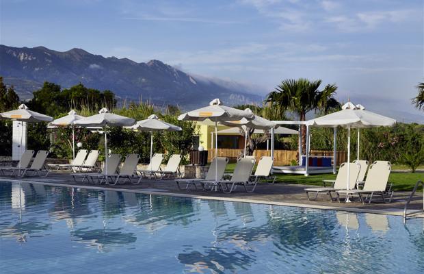 фото Atlantica Thalassa Hotel изображение №10