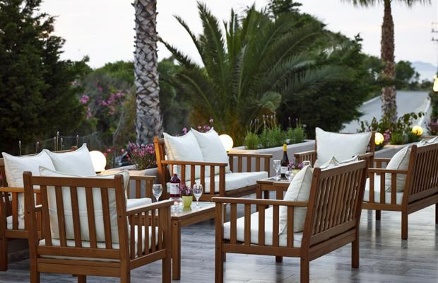 фото Atlantica Thalassa Hotel изображение №6