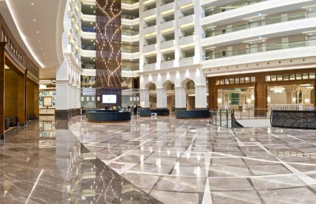 фотографии отеля Sueno Hotels Deluxe Belek изображение №23