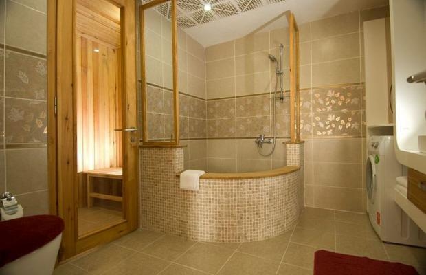 фото Lycus River Thermal Hotel изображение №14