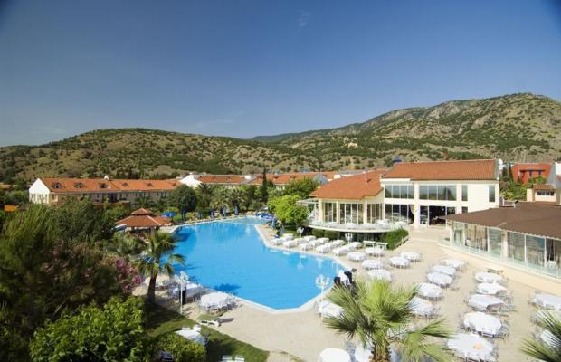 фото отеля Lycus River Thermal Hotel изображение №5