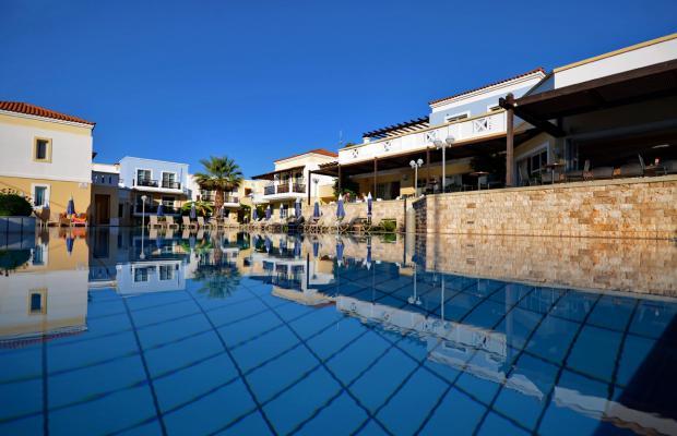 фото отеля Aegean Houses изображение №1