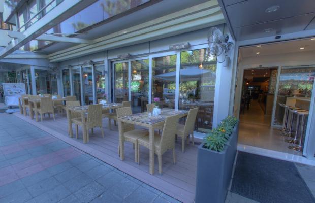 фотографии отеля Karaca Hotel изображение №83