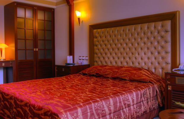 фото Karaca Hotel изображение №78