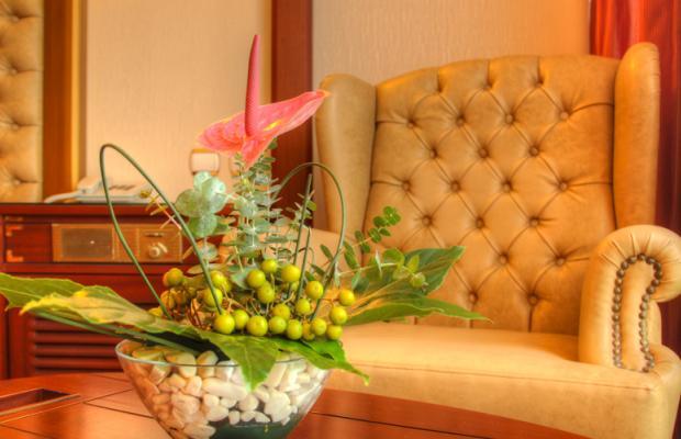 фото отеля Karaca Hotel изображение №73