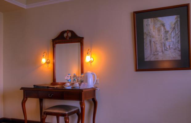 фото отеля Karaca Hotel изображение №53
