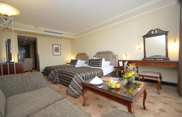 фото отеля Karaca Hotel изображение №37