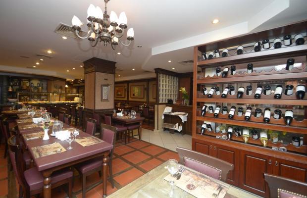 фотографии Karaca Hotel изображение №32