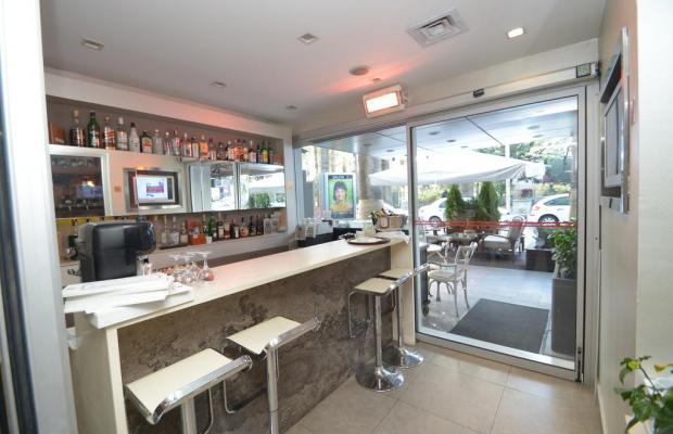 фото отеля Karaca Hotel изображение №29