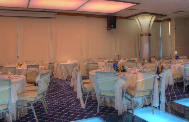 фотографии отеля Karaca Hotel изображение №11