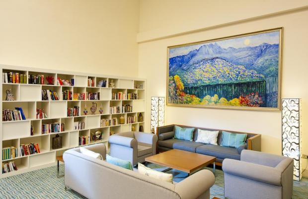 фотографии Hilton Bodrum Turkbuku Resort & Spa (ex. Bodrum Princess De Luxe Resort & Spa) изображение №16