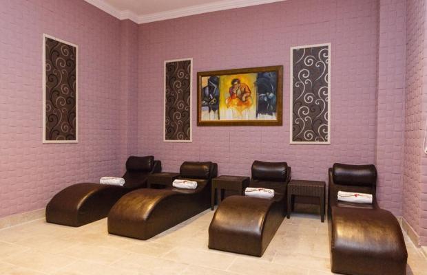 фото Sah Inn Paradise Hotel изображение №106