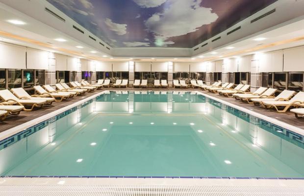 фотографии отеля Sah Inn Paradise Hotel изображение №39