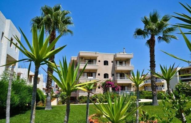 фото отеля Niko-Elen Hotel изображение №29