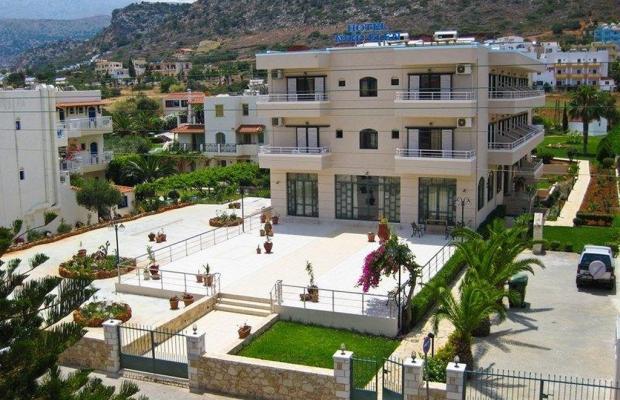фотографии Niko-Elen Hotel изображение №28