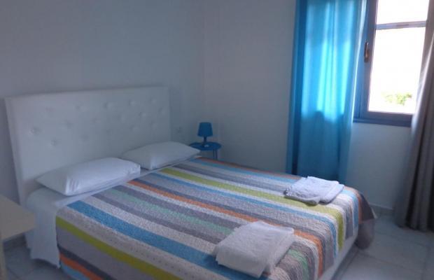 фото Nikolas Apartments изображение №18
