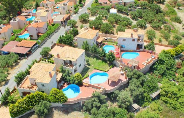фотографии Niriides Villas изображение №24