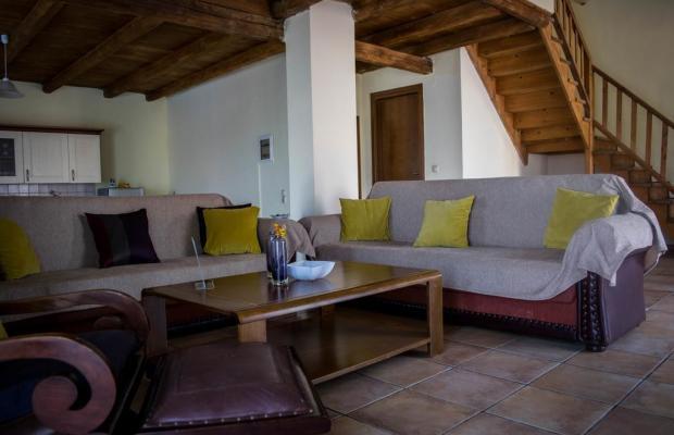 фото Niriides Villas изображение №18