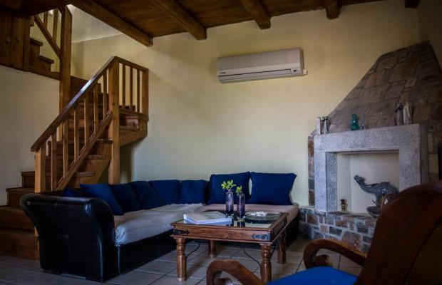фотографии отеля Niriides Villas изображение №11