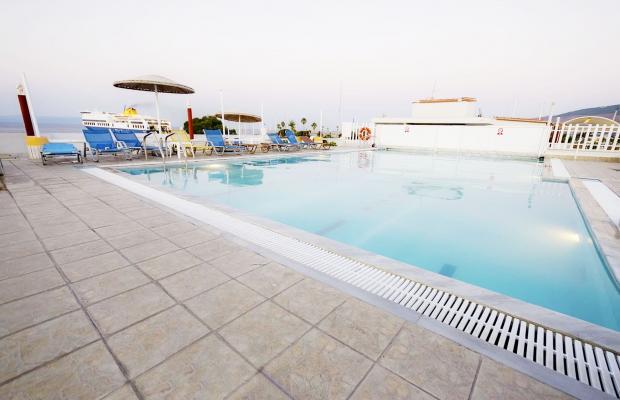 фото отеля Kosta Palace изображение №17